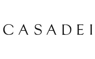 Casadei 卡萨蒂 logo