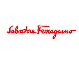 Salvatore Ferragamo 菲拉格慕 logo
