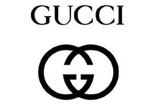 古驰 logo