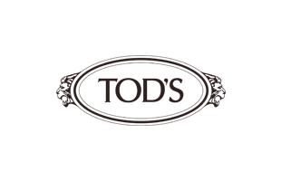 托德斯 Tod's logo