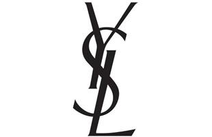 Saint Laurent Paris 伊夫圣罗兰 logo