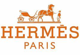Hermès 爱马仕 logo