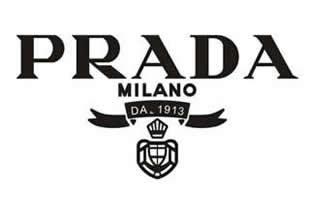 普拉达 Prada logo