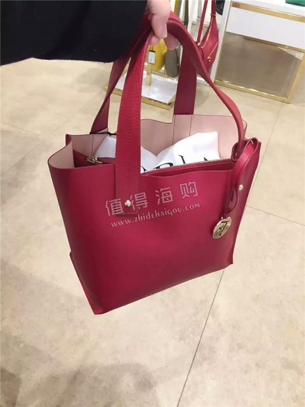 芙拉 Furla 女士手提包 物美价值 意大利代购