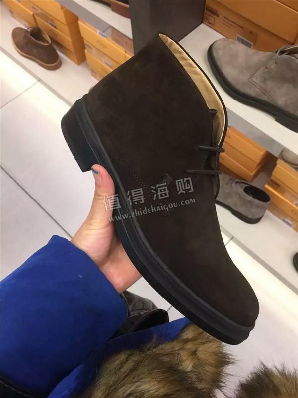 托德斯 Tods意大利专柜正品男士皮鞋