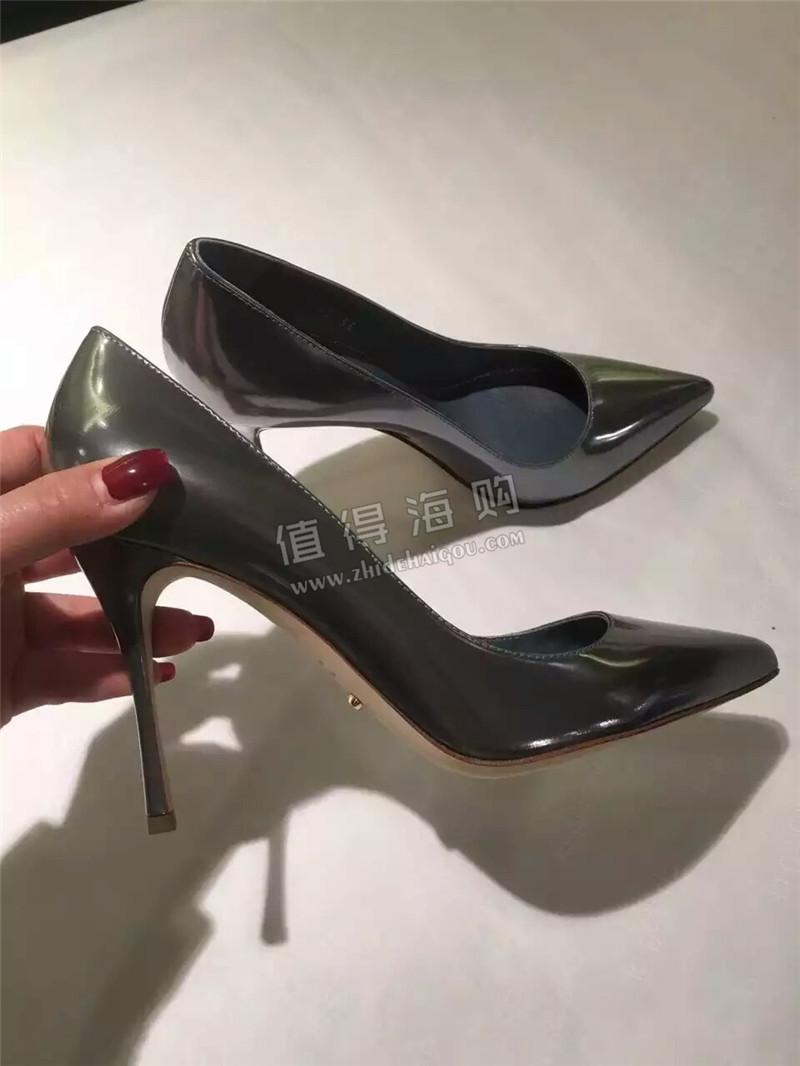 Sergio Rossi塞乔罗西 欧州意大利代购 高跟女鞋