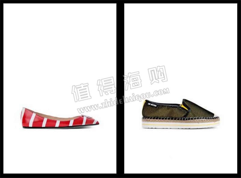 女鞋 Love MOSCHINO 意大利专柜代购 买得多有优惠 16年春夏新款来的