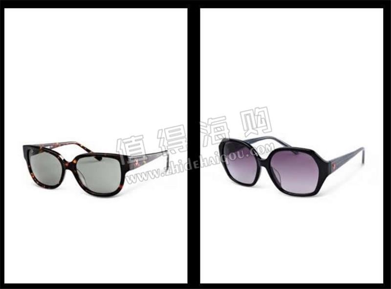 Love MOSCHINO 意大利专柜代购 买得多有优惠 16年春夏新款来的 太阳眼镜