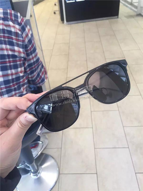 Christian Dior 迪奥男士墨镜 国内现货不多 帅气的太阳眼镜喜欢赶紧来