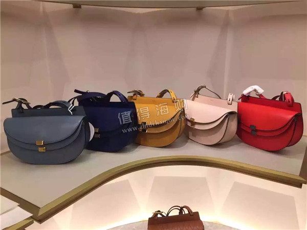 Chloé 蔻依2016年新款女包欣赏 喜欢的都可以代购 chloe正品代购