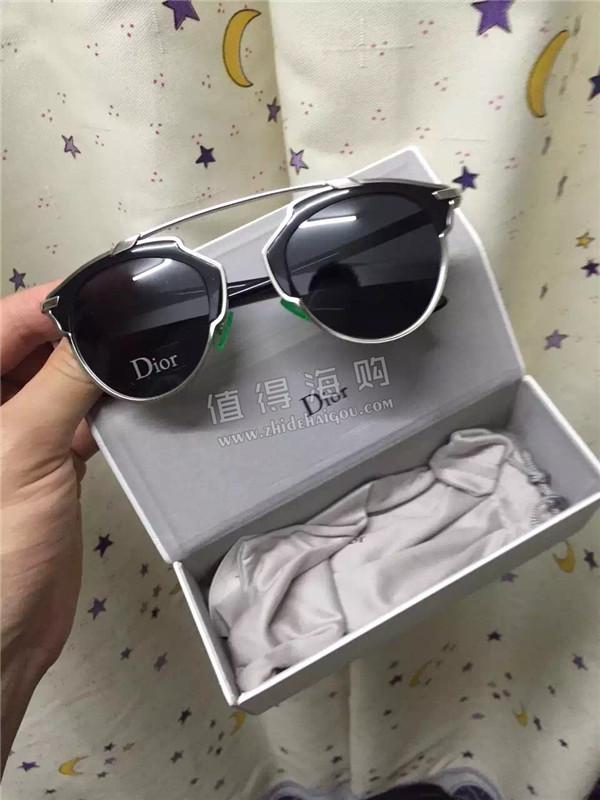 Dior 迪奥两款国内现货墨镜 太阳眼镜 火爆款哦 dior墨镜代购