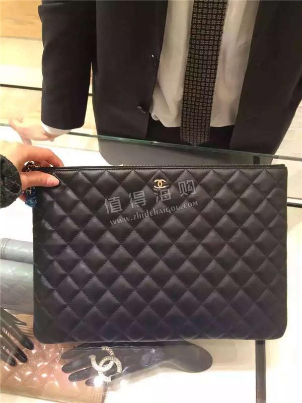 Chanel 香奈儿经常断货的手包终于又到货啦 想要Chanel手包的美女赶快