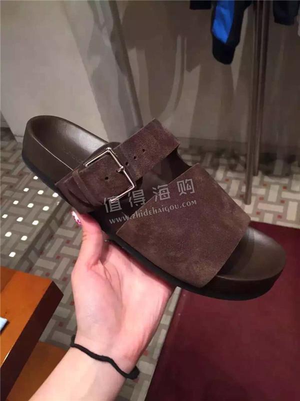 Hermes爱马仕2016年新款男鞋 男士拖鞋 凉鞋 皮鞋一应俱全 Hermes意大利代购