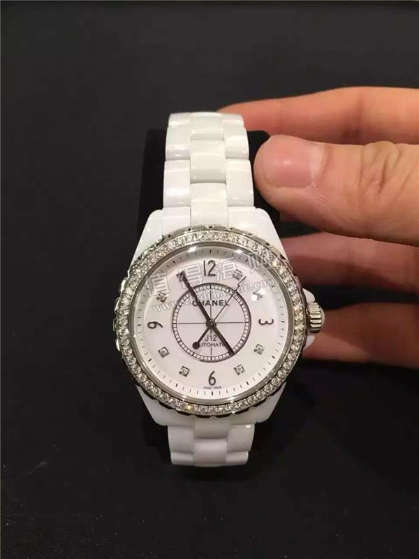 Chanel 香奈儿几款热门女款手表 附有欧元价格 意大利chanel手表专柜代购