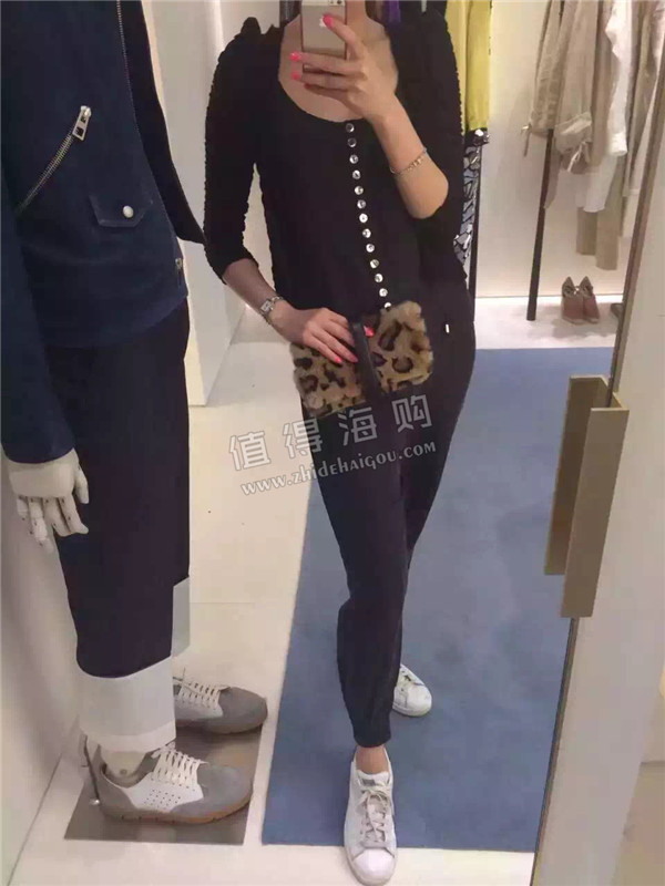 Loewe 罗意威2016年新款 秋冬新款女包 豹纹包两款 loewe包包意大利代购