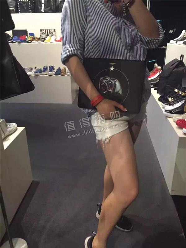 纪梵希 Givenchy 最受欢迎手包品牌之一 Givenchy手包意大利正品代购
