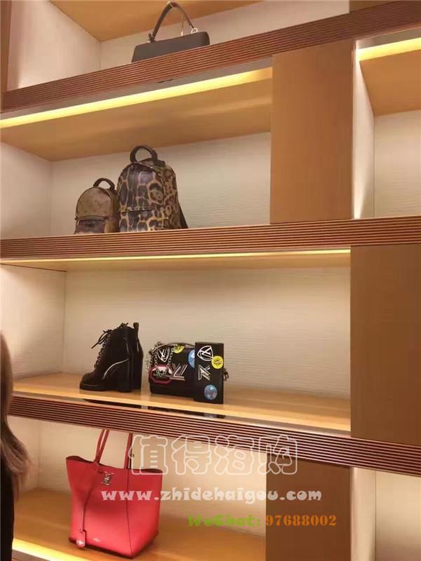 Louis Vuitton 路易威登2016年秋冬新款背包展示给您们看 LV专柜正品代购