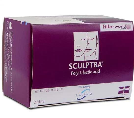 sculptra 童颜针 现在医美工作室都喜欢用的产品!sculptra童颜针危害信息!