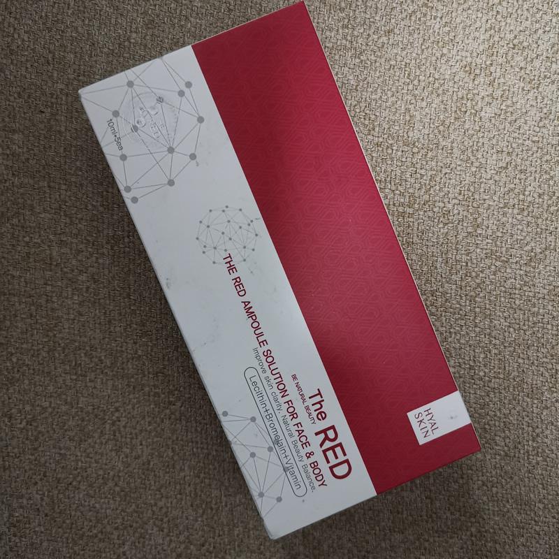 韩国效果最好的溶脂针 韩国红溶脂的效果与注射方法